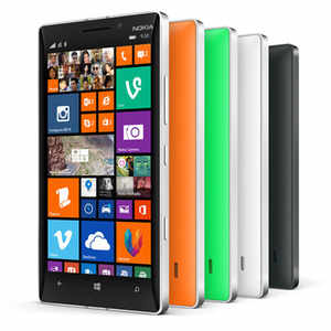 Nokia announces three new Lumia phones