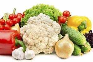 4 must eat white vegetables