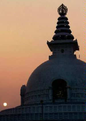 Sanchi kept out of grand Buddhist circuit in budget blueprint