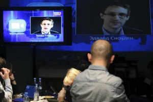 Snowden aims to develop anti-surveillance technologies
