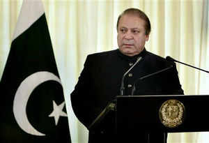 Pakistan survived difficult times, this too shall pass: Nawaz Sharif