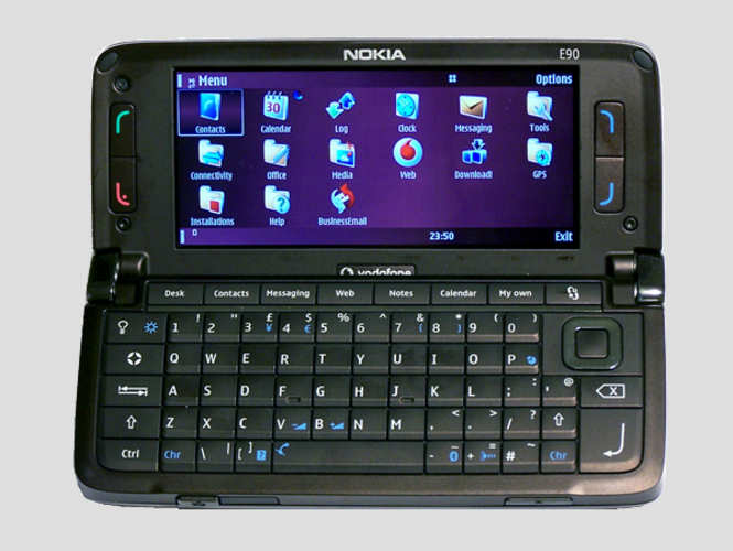 Nokia Communicators