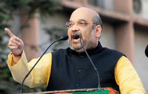 Sohrabuddin fake encounter case: Charges against Amit Shah dropped
