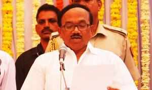 Disabled people are God's mistake, says Goa CM Parsekar
