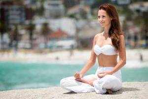 Yoga asanas to keep cancer at bay