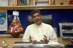 Maharashtra Governor asks Mumbai University VC to abstain from attending duties