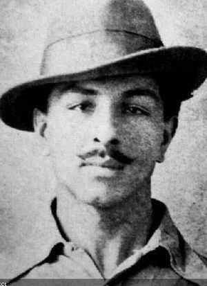 160 Bhagat Singh files lie in oblivion in Lahore