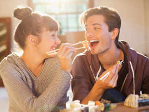 7 things happy couples do differently