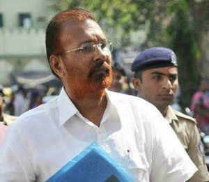 Vanzara accuses Gujarat govt of treachery and treason