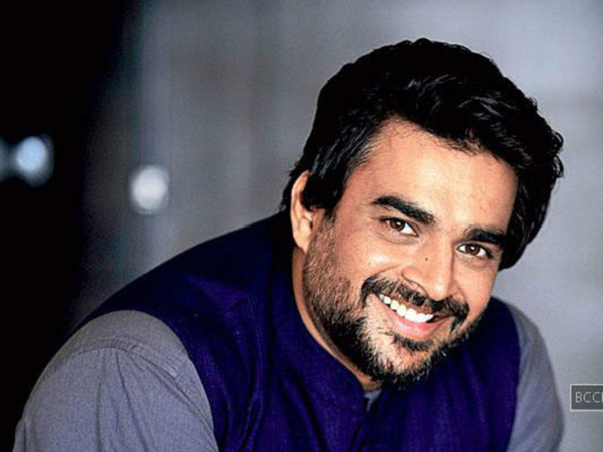R Madhavan: Kangana in my opinion is extremely educated | Hindi Movie News  - Times of India
