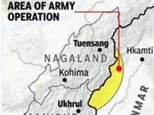 Indian Army's hot pursuit in Myanmar has Pakistan fuming
