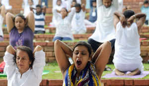 Of foot-in-mouth asanas and record-chasing govts
