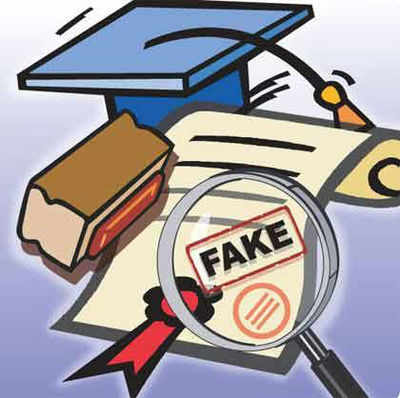 Image result for fake law degree india
