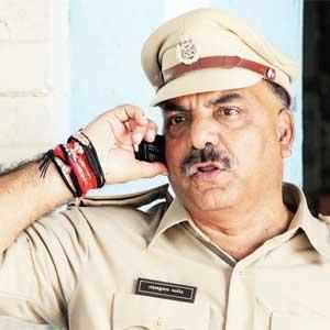 Last of encounter cops Tarun Barot gets bail