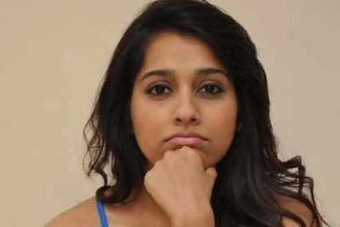 Rashmi Facing Problems For Unknown Calls