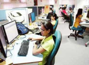 Punjab plans 50 colleges, 2,000 rural centres to train girls