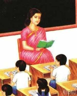Outsourcing teachers for welfare of students: Chhattisgarh government