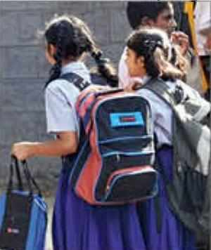 Big shift from Hindi to English in Delhi schools