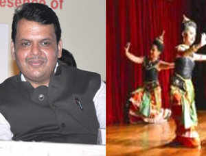 Amid farm crisis, Fadnavis funds Thai dance trip