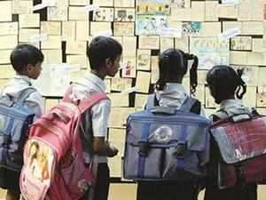 Permanent affiliation to private schools in Punjab: Govt
