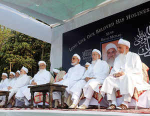 Reformist Bohras face social boycott in Hyderabad