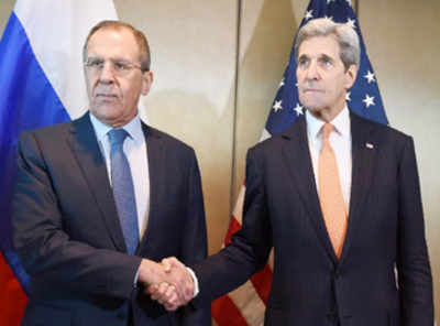Syria ceasefire process on despite US sabotage attempts, Russia says