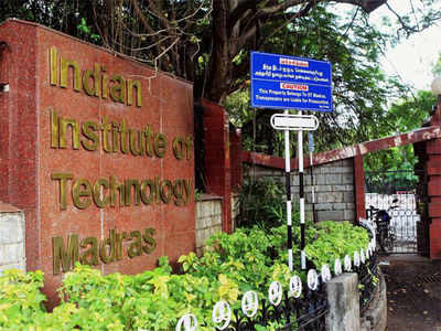Teachers of IIT-Madras have petitioned President to save universities from turning into war zones.