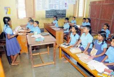 School education in rural India is a mixed bag of improving parameters but declining learning outcomes, a survey by Pratham shows.