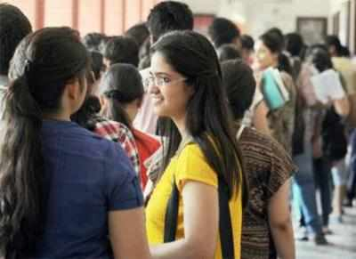 <p>An online procedure of receiving application from medical colleges, soon. (photo TOI, Representative Image)<br></p>