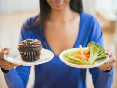 Tips to make sure that you don't cheat on your diet (Getty Images)
