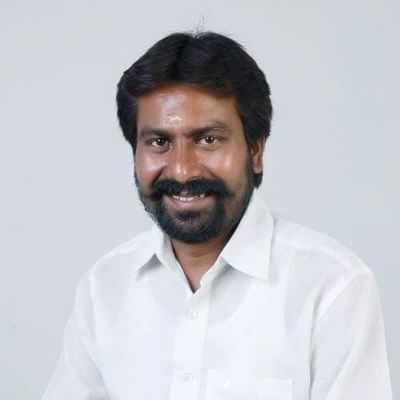 Hindu Munnani functionary C Sasikumar who was hacked to death in Tamil Nadu