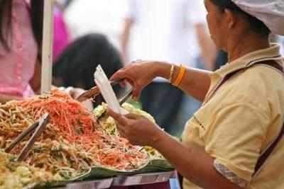 Street food joints bear the brunt of demonetisation