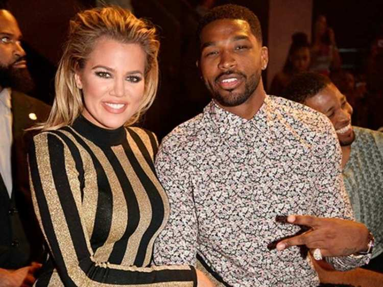 Khloe Kardashian hopes Tristan Thompson is 'the one ...
