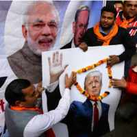 Why both Modi and Trump are textbook populists