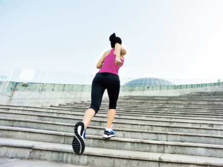 Image result for importance of stair climbing in the body