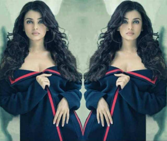 Aishwarya Rai Is A Timeless Beauty On Filmfares Latest Cover