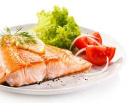 Fish types you need in your diet