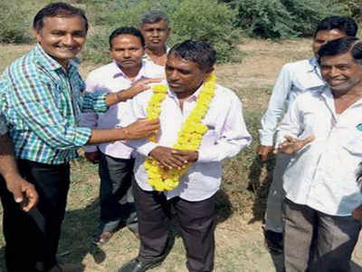 Dalits in Rampura village of Detroj taluka hailed the decision.