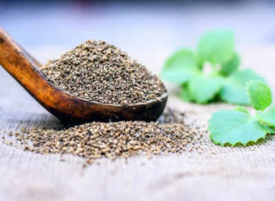 4 ways ajwain can help you lose weight easily!