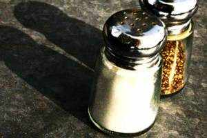 Misconceptions about salt: BUSTED
