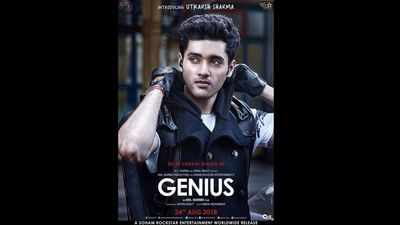 'Genius' trailer: Utkarsh Sharma-Nawazuddin Siddiqui starrer is all about love for country