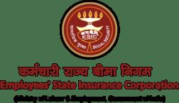 Image result for Employee State Insurance Corporation Ltd. (ESIC) logo