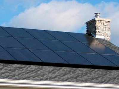 100 hour certificate course on Solar Photovoltaic Systems