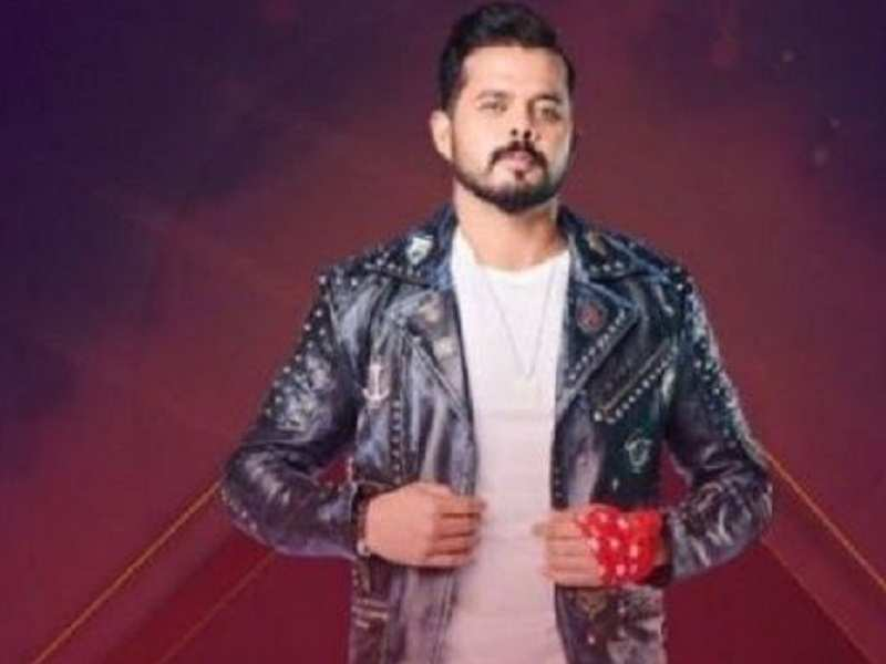 Bigg Boss 12 Contestant S Sreesanth All You Need To Know About The Former Cricketer