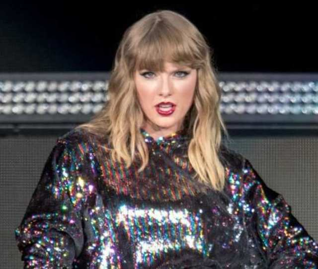 Taylor Swift Set To Open 2018 American Music Awards