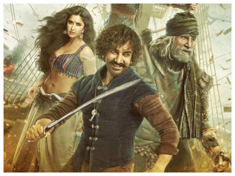 Thugs Of Hindostan Full Movie For Free Hd Download Online