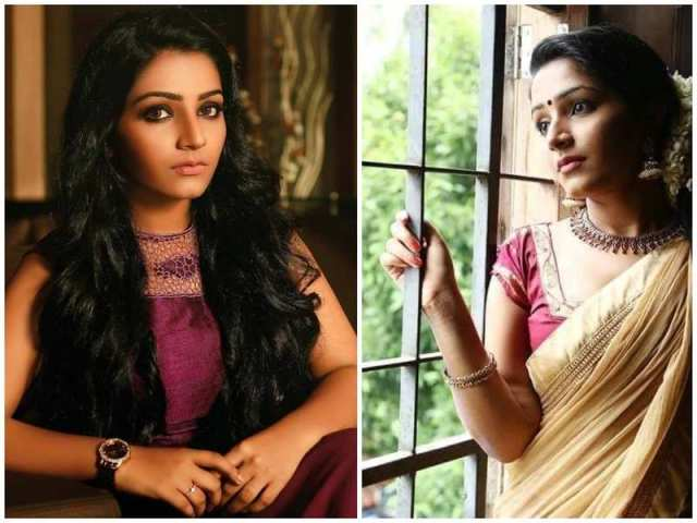 Image result for rajisha-vijayan-about-her-marriage-concepts