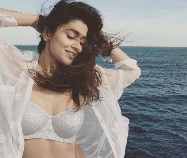 Besides Her Fairytale Wedding With Long Time Russian Boyfriend Andrei Koscheev 2018 Has Been Quite An Interesting Year For Shriya Sharan With Three