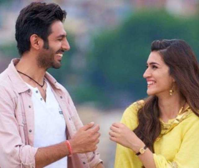 Luka Chuppi Box Office Collection Day 5 The Kartik Aaryan And Kriti Sanon Starrer Collects Rs 4 75 Crore On Tuesday