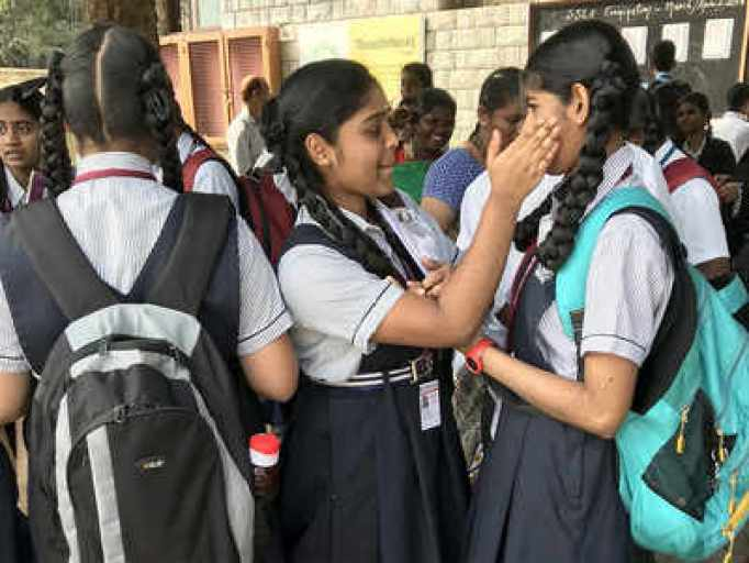BSEB Bihar 10th result 2019: Around 81% pass; apply for ...